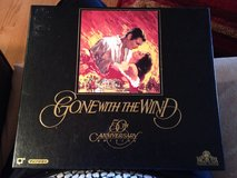Gone With the Wind VHS in St. Charles, Illinois