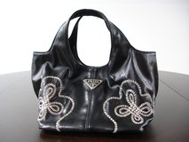 Small Black Purse in St. Charles, Illinois