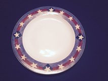 Star Serving  Plate in Houston, Texas