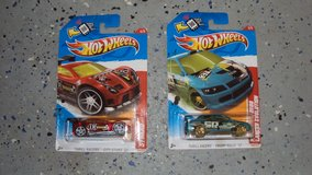 Hot Wheels Toy Cars in Spring, Texas