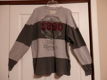 Mens U.S. POLO Assn. Thermal in Fort Riley, Kansas
