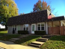 PET FRIENDLY!! 1, 2, & 3 Bedroom Apartments in Fort Campbell, Kentucky