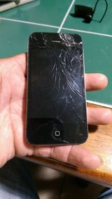 Page Plus iPhone 4 ( Has SIM Card Tray ) in Fort Lewis, Washington