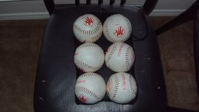 Softballs 6 Pack in Spring, Texas