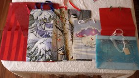 7 Christmas Gift Bags in Conroe, Texas