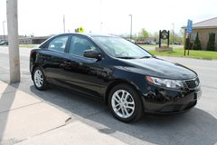 2011 KIA FORTE EX...ONE OWNER in Fort Drum, New York