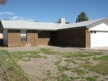 House on Discovery in Alamogordo, New Mexico
