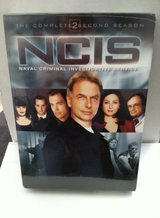 NCIS season 2 in Glendale Heights, Illinois