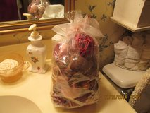 New Package Of Potpourri in Kingwood, Texas