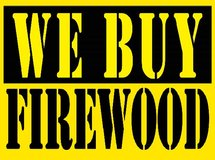 We Buy Firewood ---- We Pay Cash!! in Lawton, Oklahoma