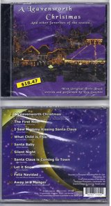 CD Music - Leav Seasonal Specials - Pick Your Choice of 1-used / 4-new in Tacoma, Washington