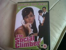 The Social Climber DVD in Lakenheath, UK