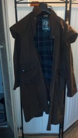 Waxed/Oiled Riding Jacket in 29 Palms, California