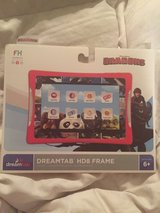 Dreamtab HD8 Frame for system - Disney Dragons in Baytown, Texas