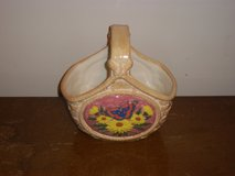 Ceramic Basket in Fort Campbell, Kentucky