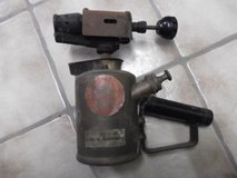 Antique Soldering Gun (gas operated) in Spangdahlem, Germany