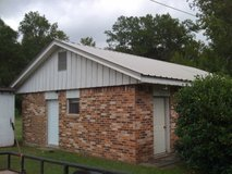 Brick Home for Rent - 2br., 1bth. Large Yard in Leesville, Louisiana