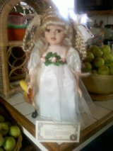 Porcelin Dolls for Sale -Collectors in Camp Pendleton, California