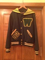 WVHS Girls Jacket in Yorkville, Illinois