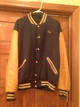 WVHS Boys Jacket in Yorkville, Illinois
