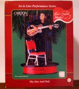 Elvis Presley Collectible Ornament in Naperville, Illinois