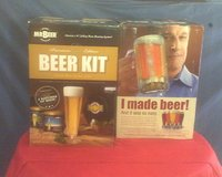 Mr. Beer Premium Gold Home Brewing Kits in Kingwood, Texas