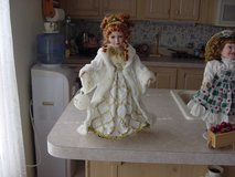 Stunning Porcelain Doll in Alamogordo, New Mexico
