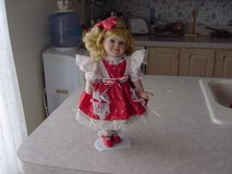 Cute Porcelain Doll in Alamogordo, New Mexico