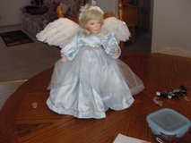 Porcelain Angel Doll in Alamogordo, New Mexico