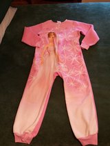 Girls 8 Barbie Winter PJs Also Fit 7 in Bolingbrook, Illinois