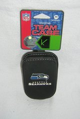 ***** SEATTLE SEAHAWKS UNIVERSAL NFL SMALL TEAM CASE *****(NEW) in Tacoma, Washington