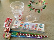 Christmas Glass Holiday 6 pc. Lot in Westmont, Illinois