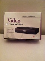 Video RF Modulator in Bolingbrook, Illinois