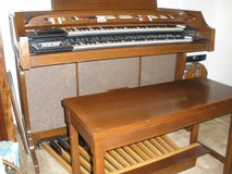 Conn Organ Exc. Condition-FREE in Oswego, Illinois