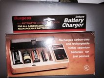 Burgess Battery Charger in Glendale Heights, Illinois