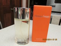 "Clinique ""Happy"" Spray For Women -- Generous 3.4 oz Bottle --NIB - Greatly REDUCED! in Houston, Texas"