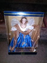 New / Holiday Angel Barbie in Fort Campbell, Kentucky