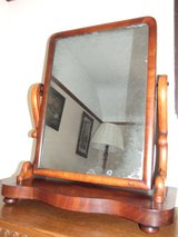Victorian Dressing Table Mirror in Lakenheath, UK