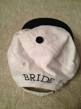 "NEW ""BRIDE"" Cap in Naperville, Illinois"