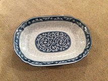 (WANTED) China Pete's Blue Pattern Oval Dishes in Okinawa, Japan