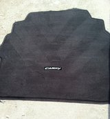 2007 Camry XLE trunk mat in Bolingbrook, Illinois