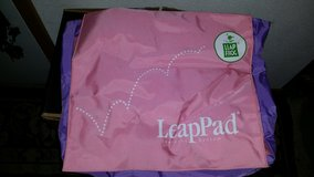 LEAP PAD Back Pack in Fort Lewis, Washington