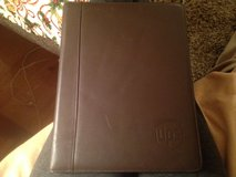 Buxton Cowhide Notebook Organizer in Plainfield, Illinois