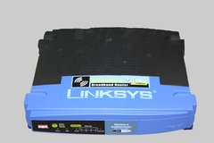 Linksys Router in Houston, Texas