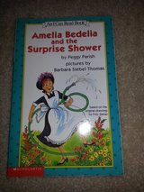 Amelia Bedelia and the Surprise Shower book in Camp Lejeune, North Carolina