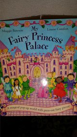 My Fairy Princess Palace POP UP Castles in Fort Lewis, Washington