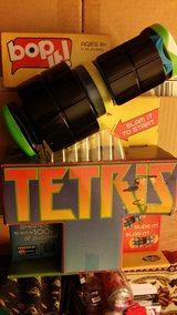 BOP IT! Tetris in Fort Lewis, Washington