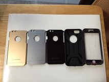 iPhone 6  & 6 Plus Cases in Okinawa, Japan