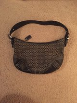 Authentic Coach purse REDUCED/FINAL in Bolingbrook, Illinois
