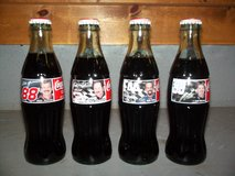 Nascar Coke Bottles (Dale Earnhardt) in Camp Lejeune, North Carolina